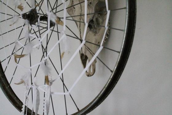 wheel close