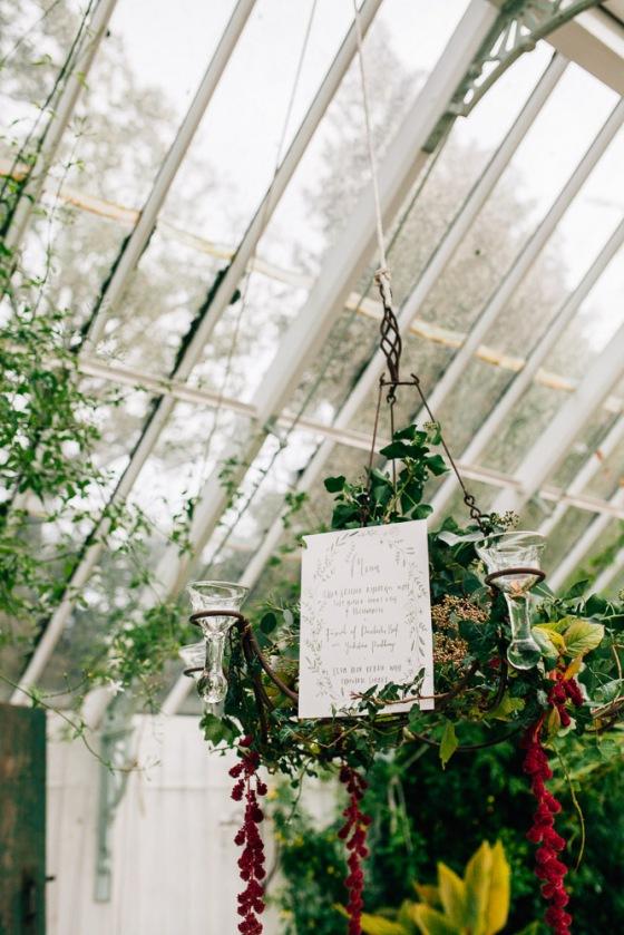 Botanical Shoot LMD-1025