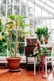 Botanical Shoot LMD-1064