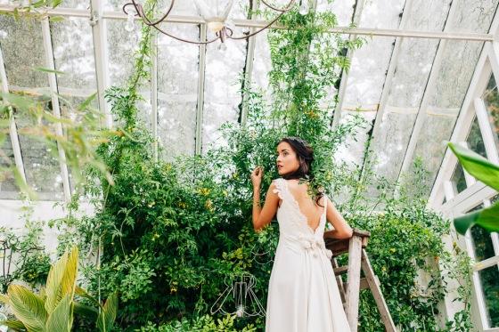 Botanical Shoot LMD-1155