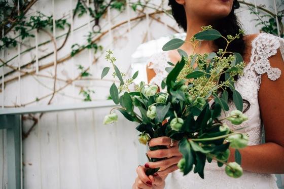 Botanical Shoot LMD-1407