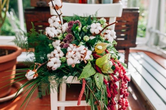 Botanical Shoot RMW-62