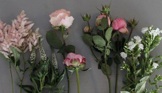 DIY FLOWERS 1