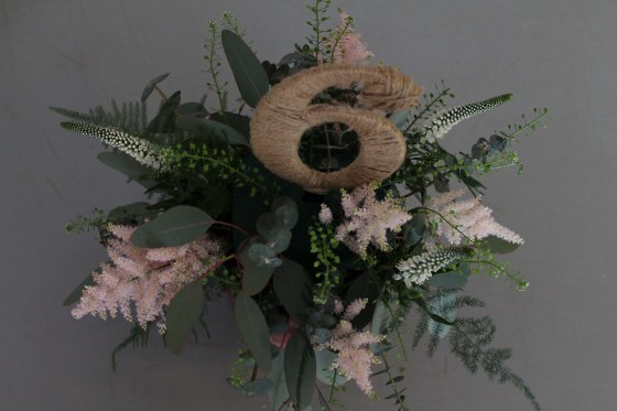 DIY FLOWERS 6
