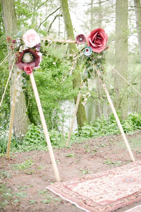 enchanted forest shoot styling vanillaroseweddings plentytodeclare photography-14