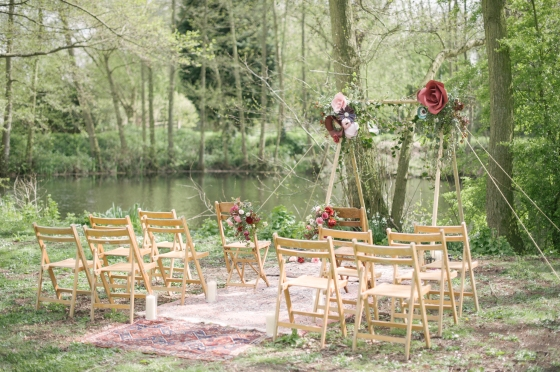 enchanted forest shoot styling vanillaroseweddings plentytodeclare photography-23