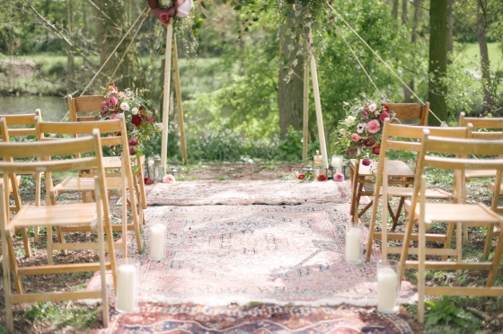enchanted forest shoot styling vanillaroseweddings plentytodeclare photography-29