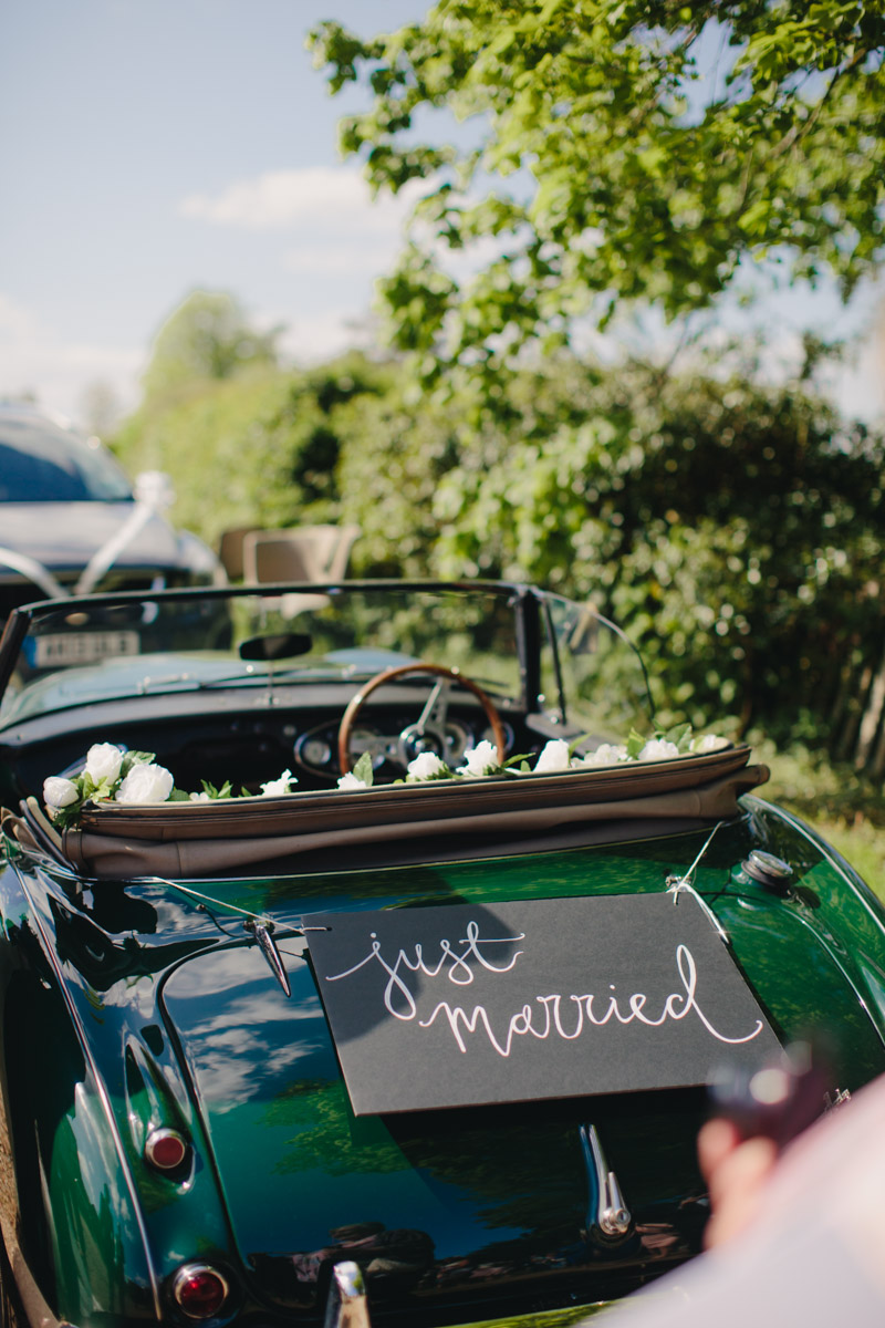 Wedding Hire The Little Lending Company
