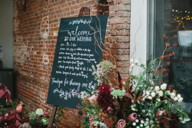 Joel & Aimee - Godwick Wedding-8