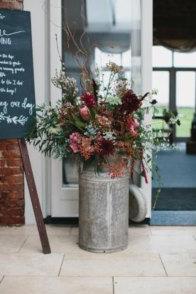 Joel & Aimee - Godwick Wedding-9