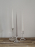£1.95 each to hire (excludes candles)